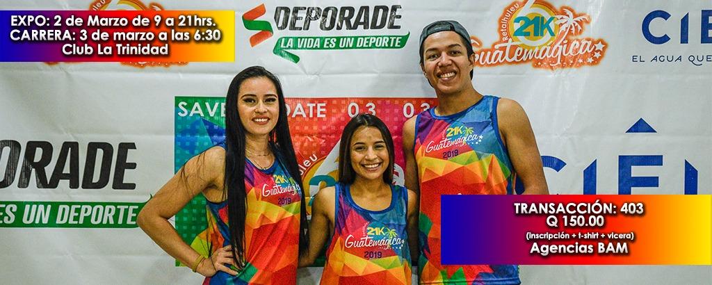 GUATEMAGICA 2019