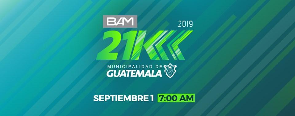 21k MUNICIPALIDAD DE GUATEMALA