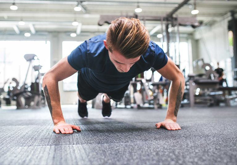 Ejercicios de plancha.: ¿son aconsejables para los corredores? ¿cuáles puedo hacer?