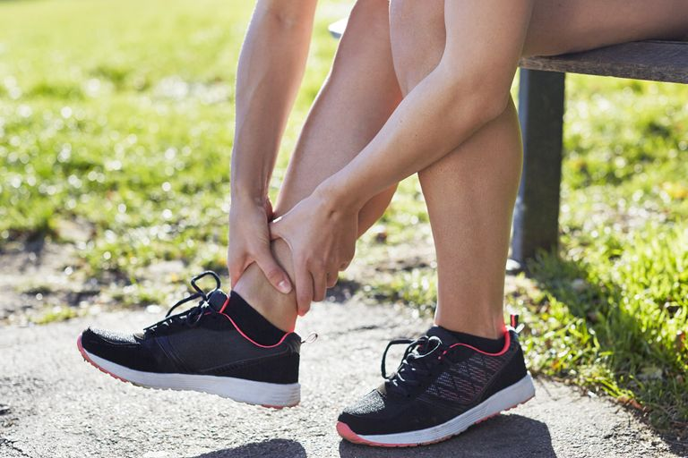 Estos consejos te ayudarán a mantener tus pies fuertes y evitar lesiones