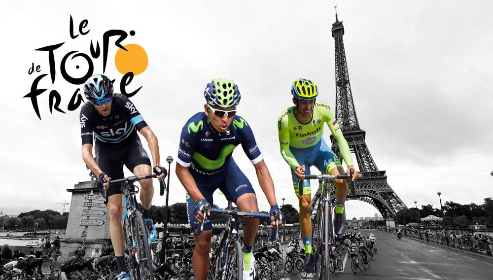 El Tour de Francia cambia de fechas por el coronavirus: será del 29 de agosto al 20 de septiembre