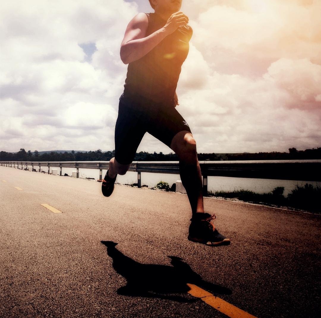 Como ganar músculo mientras corres